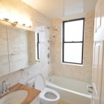 201 East 87th Street Bathroom