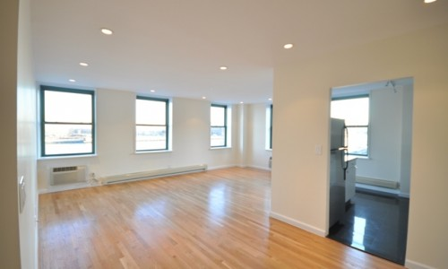 555 East 78th Apt. 4K 1.0